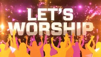 Are You Ready To Worship (Intro)