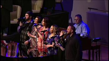 The Almighty - live at First Baptist Woodstock
