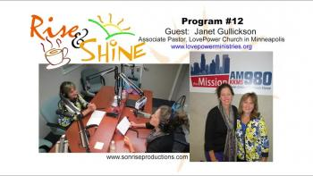 Rise & Shine, Program #12