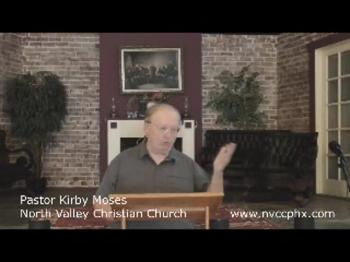 NVCC 5/1/2016  Matthew 1:18-25