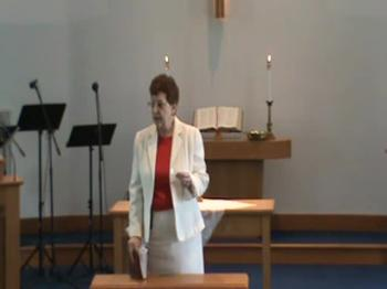 Sermon 5/15/16