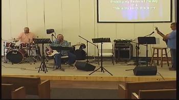 Sunday Morning Worship 5-8-16