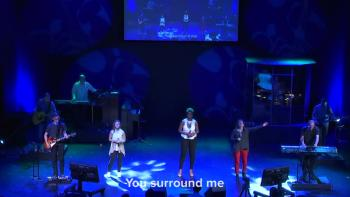 Your Love Is FIERCE - New Worship From Bart + Tricia