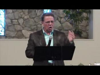 Metro Christian Center Sermon for May 15, 2016