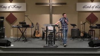 AAC Above and Beyond Church part 2 HD