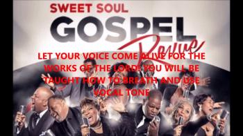 Gospel Singing Style