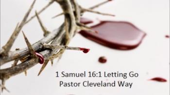 1 Samuel 16:1