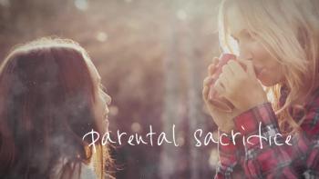 Parental Sacrifice
