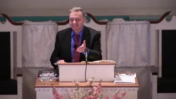 4/24/16 Baker River Bible Church