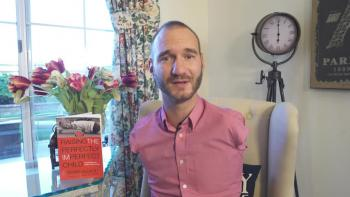 A Father's Day Message from Nick Vujicic