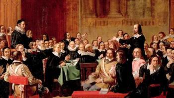 Plymouth's Pilgrims and Their Christian Faith