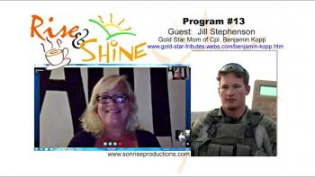 Rise & Shine, Program #13