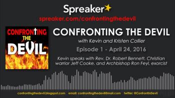 CONFRONTI NG THE DEVIL Ep.1