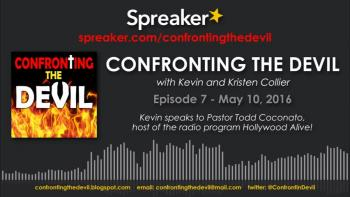 CONFRONTING THE DEVIL Ep.7
