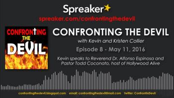 CONFRONTING THE DEVIL Ep.8
