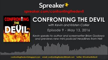 CONFRONTING THE DEVIL Ep.9