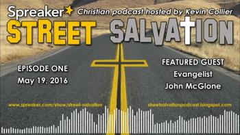 STREET SALVATION Ep.1