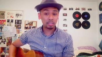 How Great Thou Art (Acoustic Rendition) by Amiel