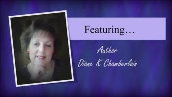 Author's Corner | Baby Steps | by Diane K Chamberlain