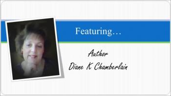 Author's Corner | Answers to Our Everyday Questions | by Diane K Chamberlain