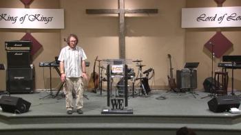 AAC An Ernest prayer part 1 HD