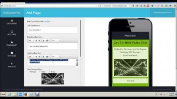 MobiLanderPro review - MobiLanderPro sneak peek features