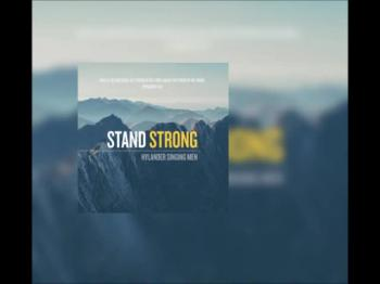 Stand Strong CD Preview