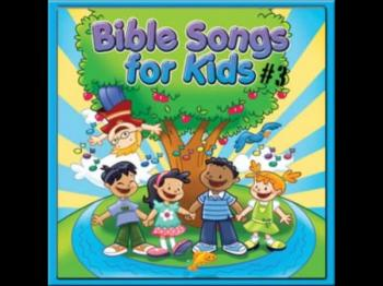 Bible Songs for Kids #3 Preview