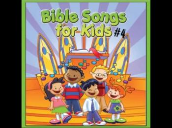 Bible Songs for Kids #4 Preview