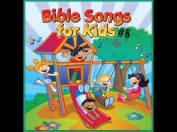 Bible Songs for Kids #6 CD Preview