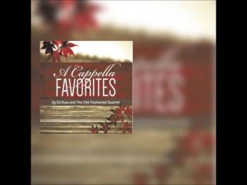 A Capella Favorites CD Preview