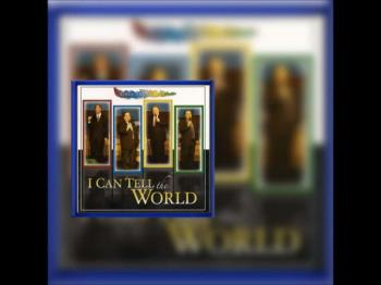 I Can Tell The World CD Preview