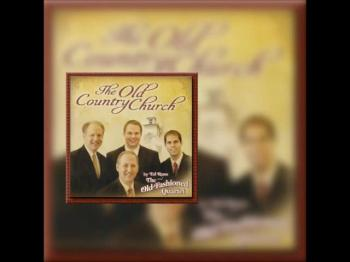 The Old Country Church CD Preview
