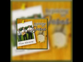 Rejoicing in Jesus CD Preview