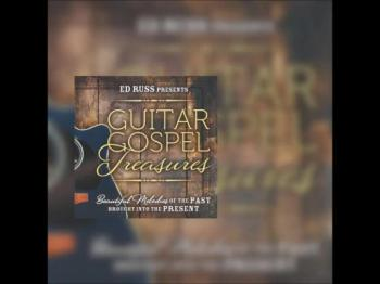 Guitar Gospel Treasures CD Preview