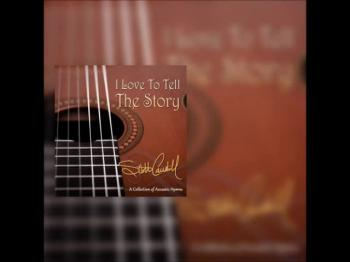 I Love To Tell The Story CD Preview