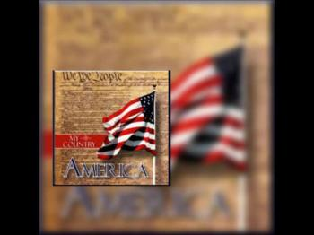 My Country America CD Preview