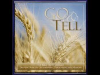 Go & Tell
