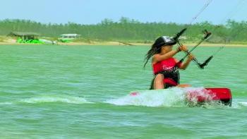 Kalpitiya Kitesurfing, Sri Lanka | Bar Reef Resort