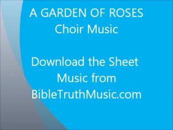 A Garden of Roses