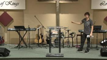 AAC An Invitation to Trust part 1 HD