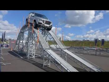 MIAS 2016   Moscow International Auto Show