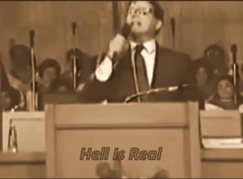 (Sermon Clip) Hell is Real Because God Said It by B.H. Clendennen