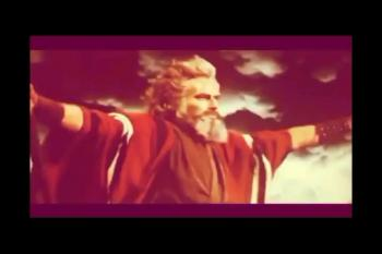 Hollywood Movie Producers Misinterpret Bible Based Stories