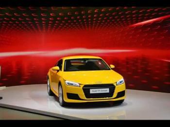 GIIAS 2016 Car Show Video and B-Roll Footage