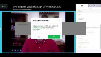 Webinar JEO Review – (Truth) of Webinar JEO and Bonus