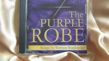 The Purple Robe