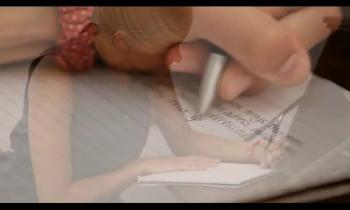 "The Missing Commandment: Love Yourself Video - ""Letter to Little Katie"""