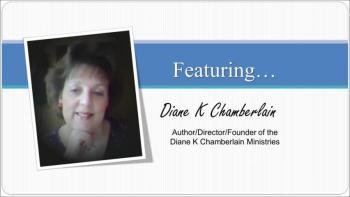 Giving Back to God Fundraiser   The Diane K Chamberlain Ministries