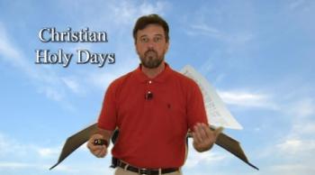 7 Holy Days 2